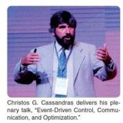 Plenary CCC2013
