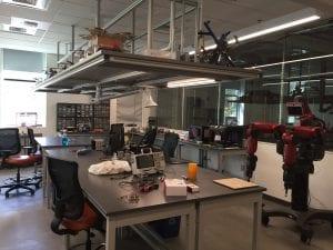 BU Robotics Lab