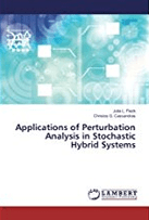Applications of Perturbation Analysis in Stochastic Hybrid Systems