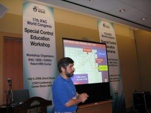 IFAC 2008